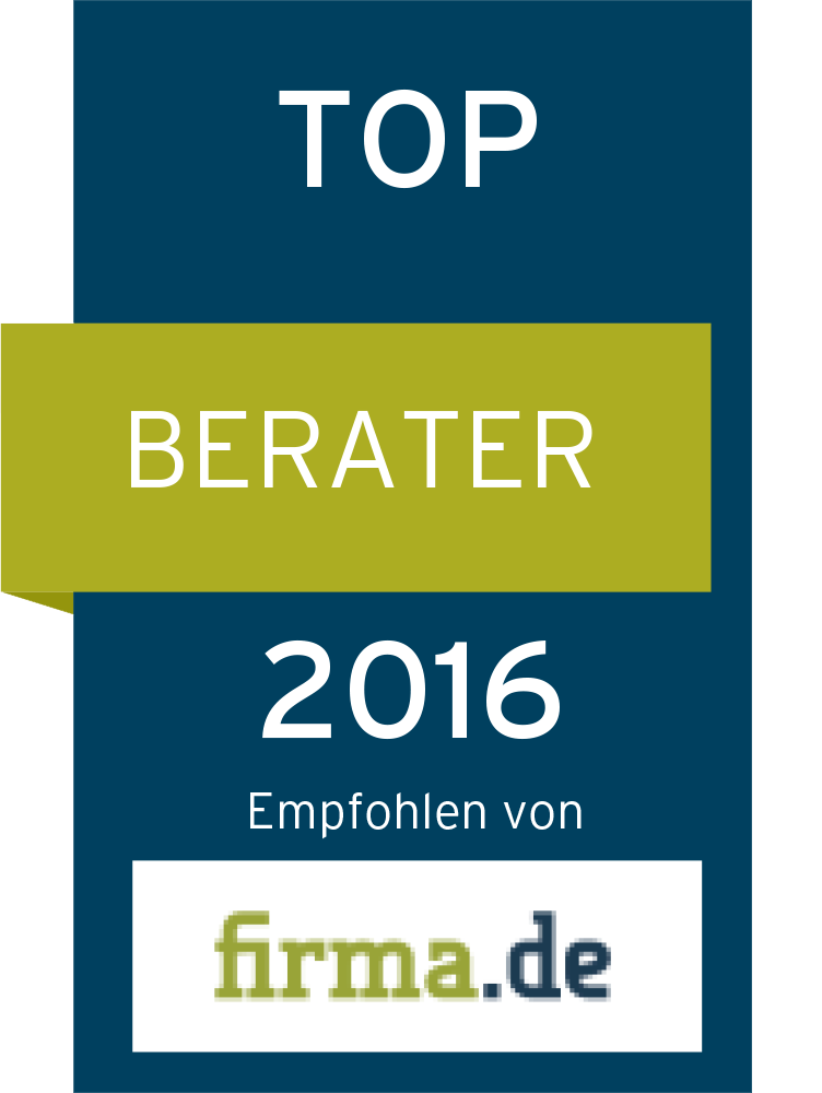 Topberater 2016